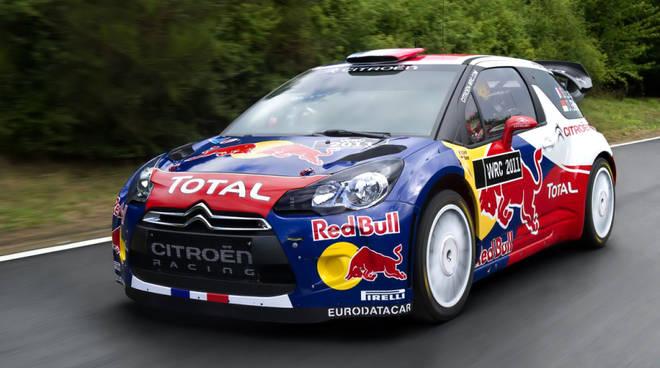 riviera24 - citroen-ds3-rally-car