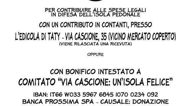 riviera24 - Comitato di via Cascione a favore dell'Isola Pedonale