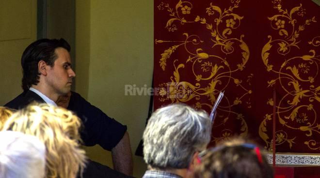 riviera24 - Concerto a Langueglietta