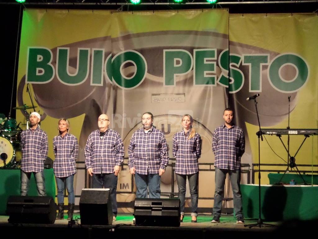 riviera24 - Concerto dei Buio Pesto agosto 2016