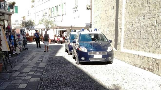 riviera24 -  Controlli agli esercizi pubblici da parte dei Carabinieri