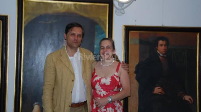 """riviera24 - Doria sono tornati con """"Princess is back"""""""