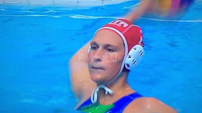 riviera24 - Emmolo e Gorlero brillano alle Olimpiadi di Rio