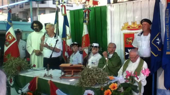 riviera24 - Festa dei Marinai a Vallecrosia