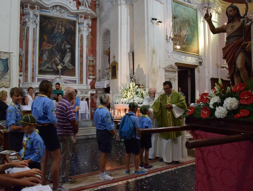 riviera24 - festa patronale terzozio agosto 2016