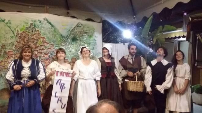 riviera24 - Festival Internazionale di musica classica Appunti Sonori