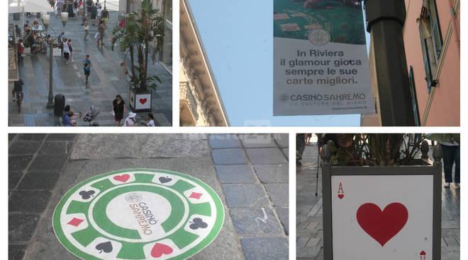 Pronto l arredamento urbano di corso matteotti con fiches for Corso di arredamento