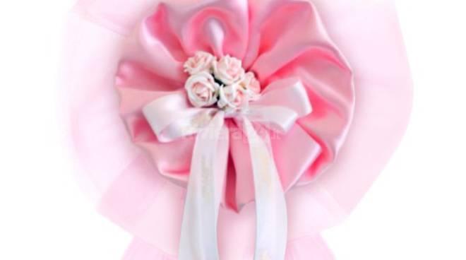 riviera24 - fiocco rosa