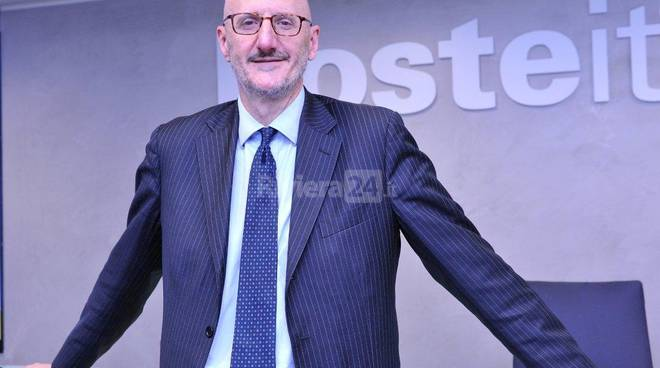Poste Italiane annuncia una crescita a doppia cifra di utile e ricavi