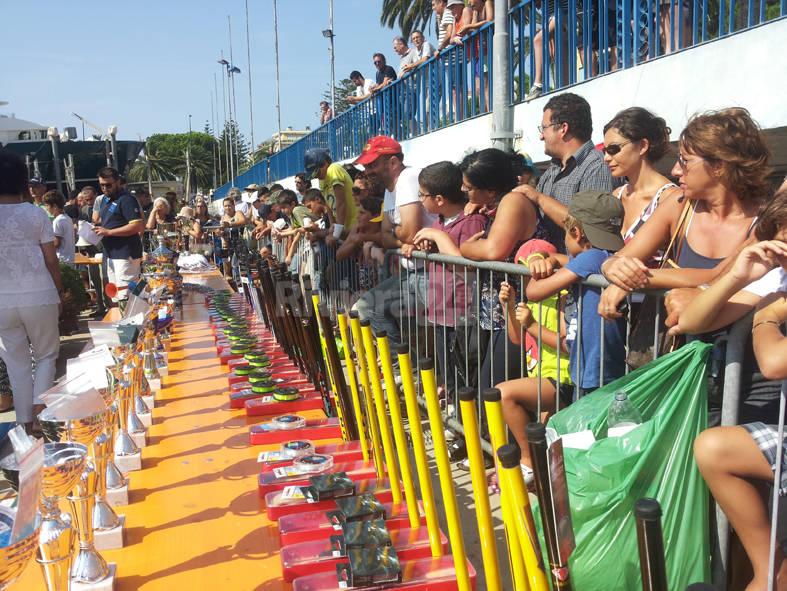 riviera24 - Gara di pesca per bambini e ragazzi