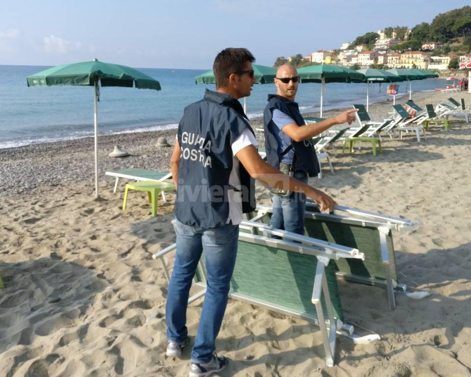 riviera24 - guardia costiera