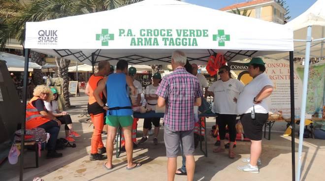 """riviera24 - Il """"2° Trofeo Croce Verde"""""""