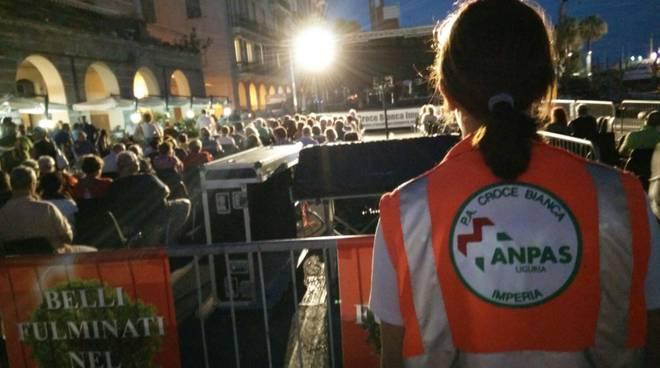 Riviera24 - Imperia, festa del volontariato