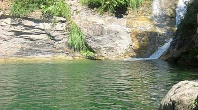 riviera24 - Laghetti di Pigna
