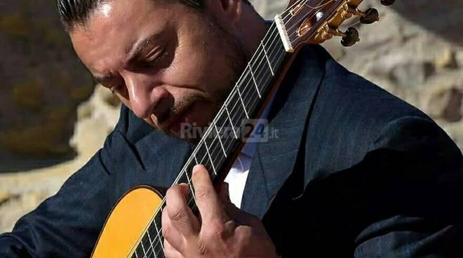 riviera24 -  Maestro Diego Campagna