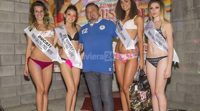 riviera24 - Miss Grand Prix 2016 Liguria Cotè d'Azur