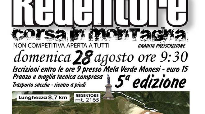riviera24 - Monesi di Triora - Redentore