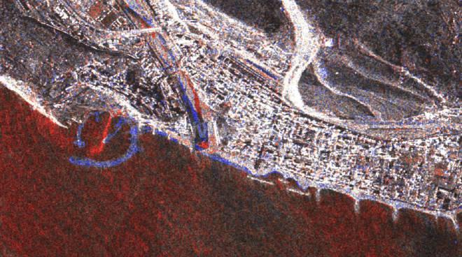 Riviera24 - Monitoraggio radar Ventimiglia
