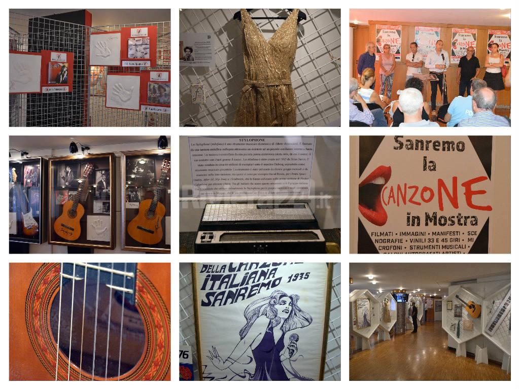 riviera24 - museo festival collage