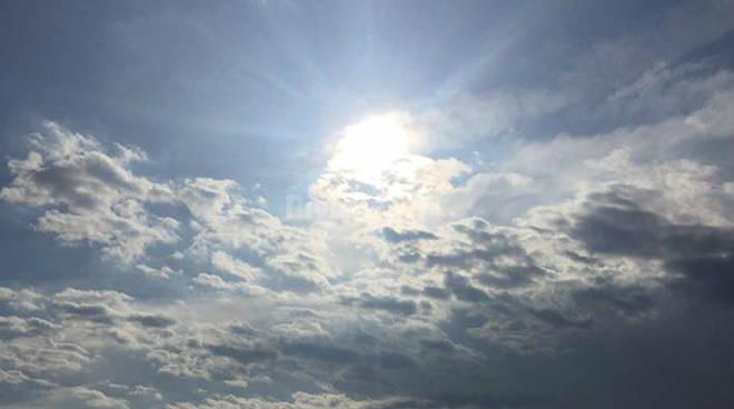 riviera24 - Nuvole e sole