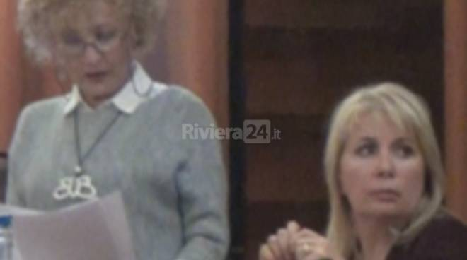 riviera24 - Paola Arrigoni e Luciana Balestra