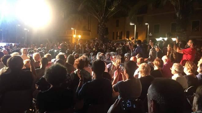 Riviera24 - paolo Ruffini show