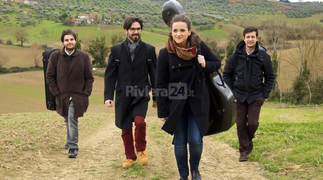 Riviera24 - Quartetto Guadagnini