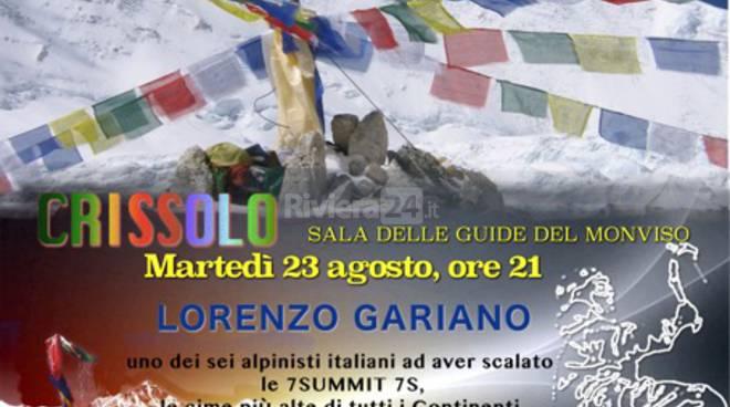 riviera24 -  Salone delle Guide del Monviso a Crissolo