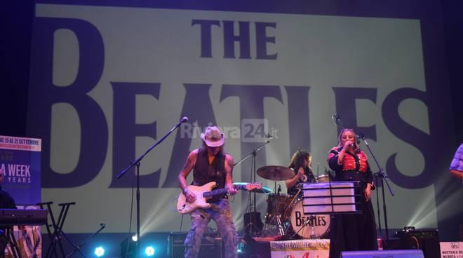 Riviera24 - Sanremo Beatles Summer Festival, Cover Band Fest!