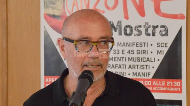 """riviera24 - """"Sanremo la canzone in mostra"""", al teatro Ariston la storia del Festival tra cimeli e realtà aumentata"""