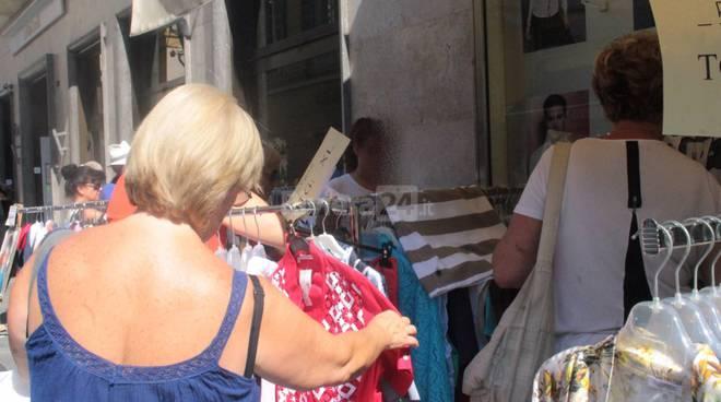 Riviera24 - Sanremo, Saldi di Gioia estate 2016