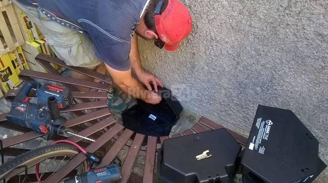 riviera24 - Santo Stefano al Mare: posizionate 50 trappole per la derattizzazione