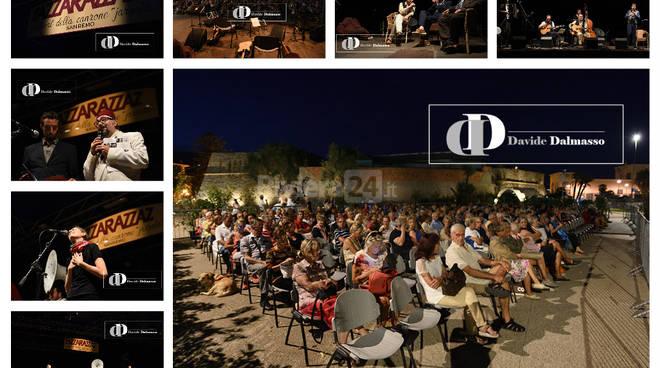 riviera24 - Seconda serata di Zazzarazzaz