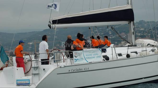 riviera24 - 'Sette Club Sette Porti'