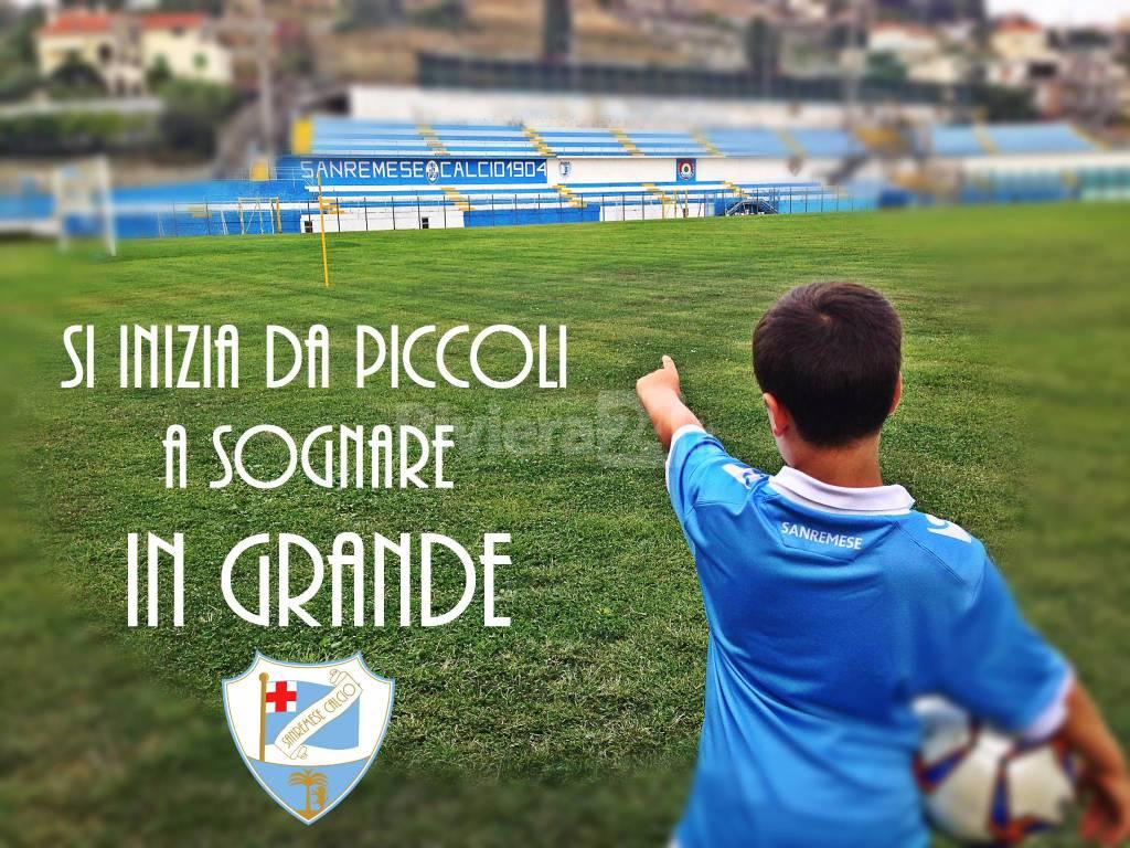 riviera24 -  Settore giovanile della Sanremese