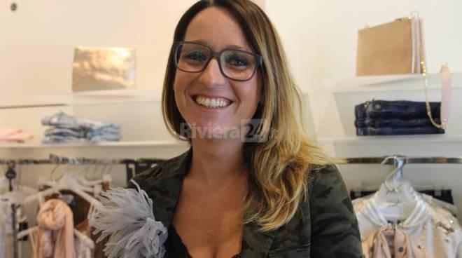 Riviera24 - #shoppingexperience, Molo 8.44, Motivi