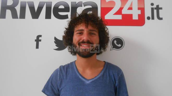 Riviera24 - Simone Caridi