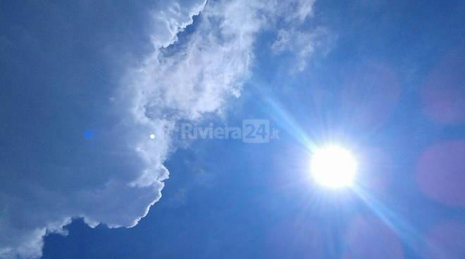 riviera24 - Sole e nuvole