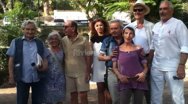 """riviera24 - """"Sulle tracce del reale"""""""