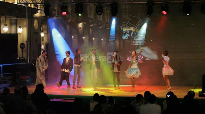 riviera24 - Summer Tour Show
