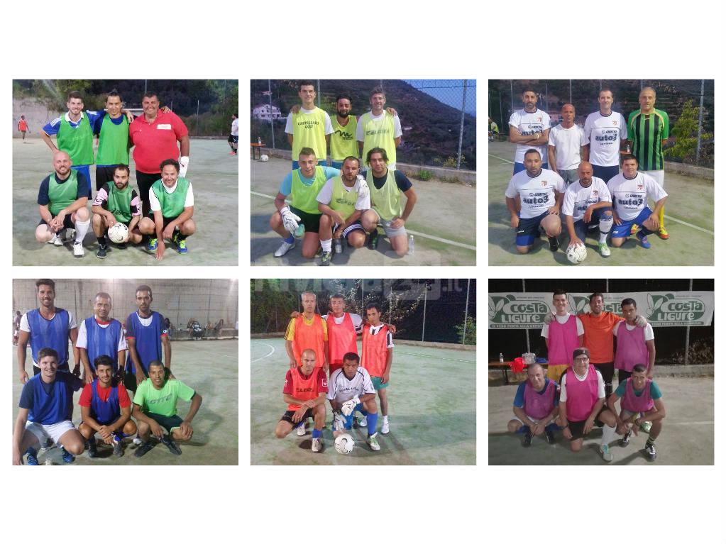 riviera24 -  Torneo Amatoriale Goliardico di Castellaro