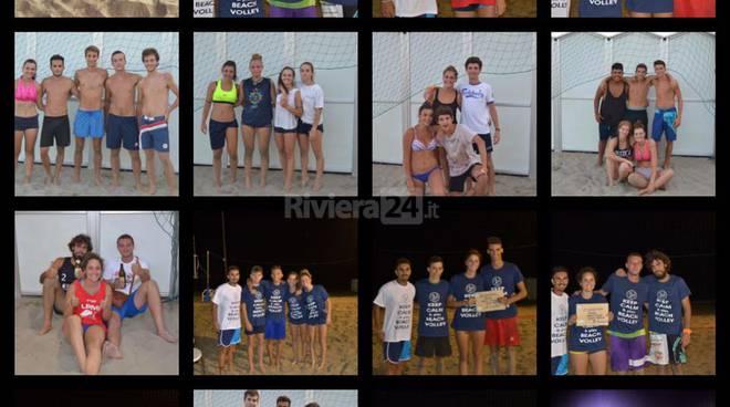 riviera24 - Torneo beach volley
