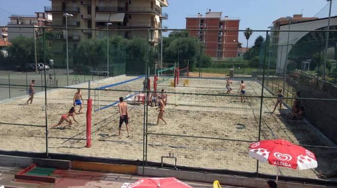 "riviera24 - Torneo Nazionale FIPAV di Beach Volley ""Beach 3"" maschile"