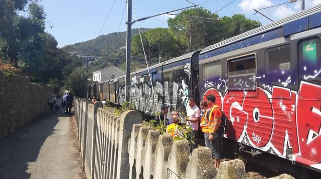 riviera24 - treno francese latte ventimiglia