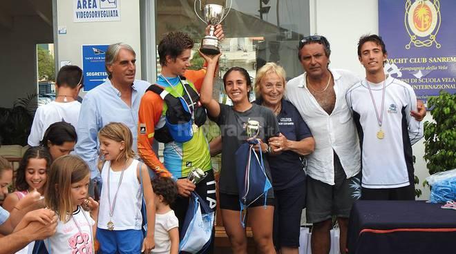 riviera24 - Trofeo Giorgio Orlando