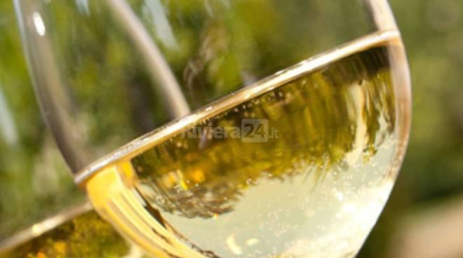 Riviera24 - vino bianco, generica