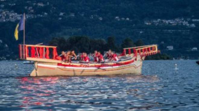 riviera24 - Vogatori ventimigliesi