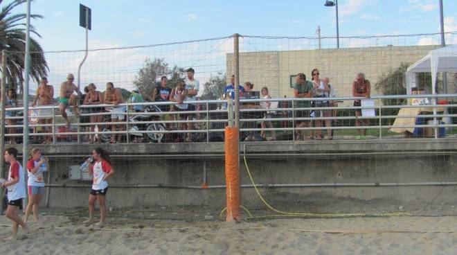 trofeo beach-handball