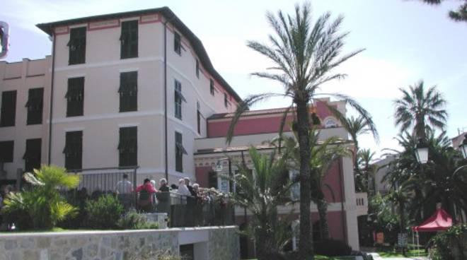 Bordighera, Casa di Riposo San Giuseppe costretta a vendere i ...