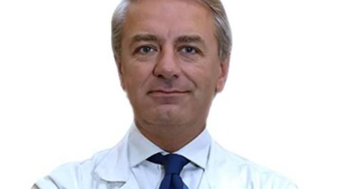 Dr. Luca Avagnina